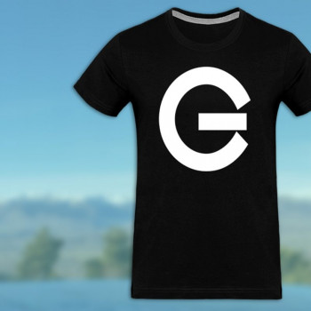 Un petit kiff, tshirt personnalisé Geek-VanLife.fr :D